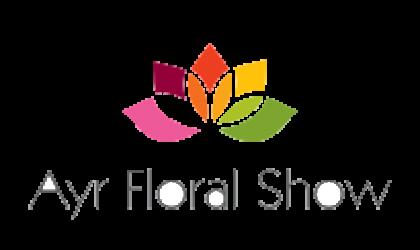Ayr Flower Show.
